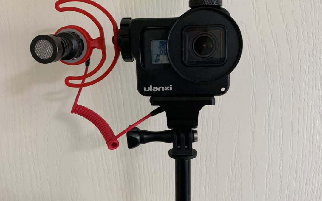 Best GoPro Vlogging Setup